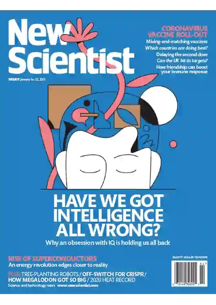 2021-01-16 New Scientist