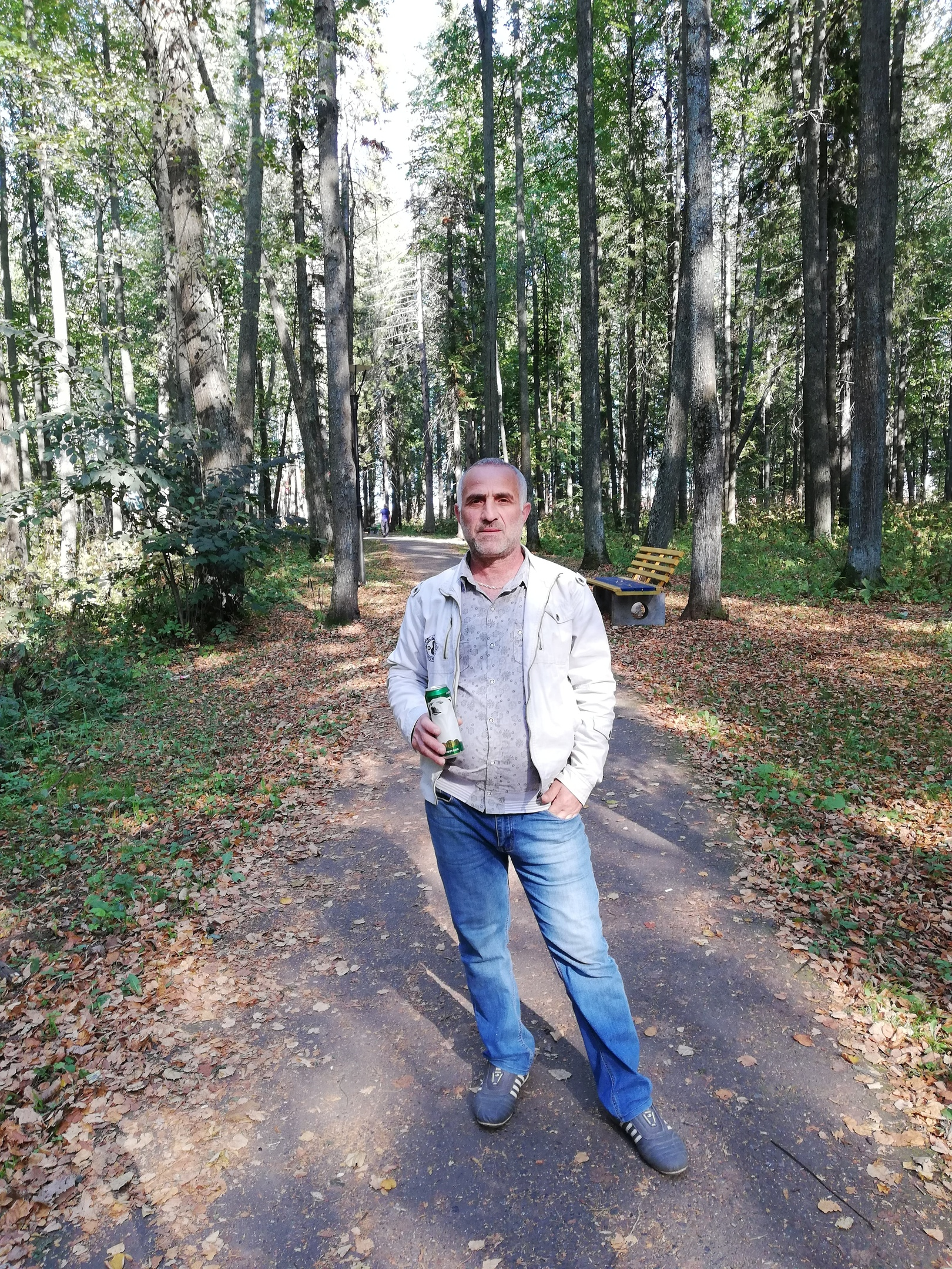 Гаргик, 51, Chernushka