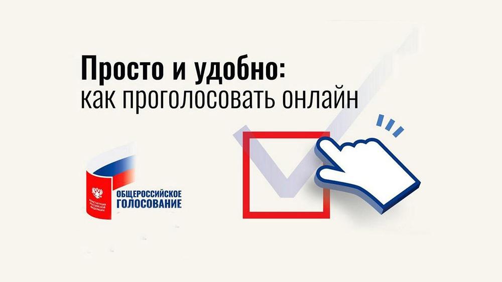 Процедура онлайн голосования для граждан Российской Федерации, проживающих на территории Донецкой Народной Республики