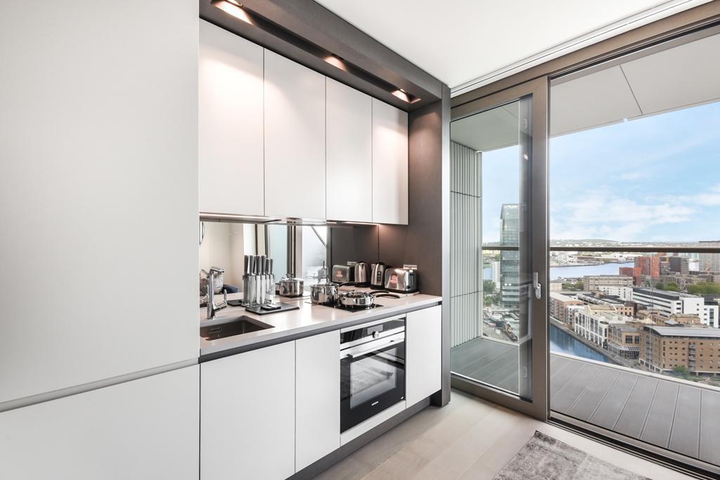 Проект квартиры-студии 38 кв.