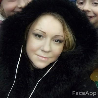 Лариса Филевская