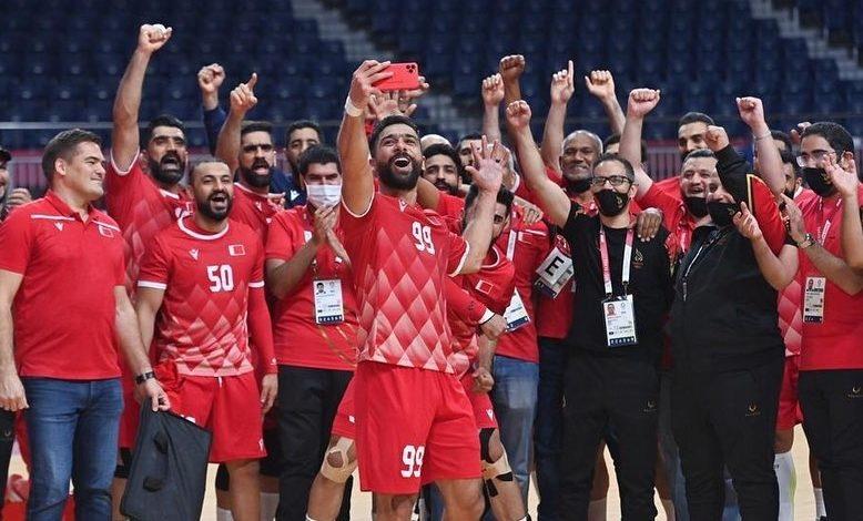Бахрейн: стечение обстоятельств или итог развития? Кстати, вратарей к турниру готовил русский тренер!, изображение №2