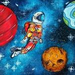 Путешествие по неизведанным планетам» — сценарий для школьников на День Космонавтики