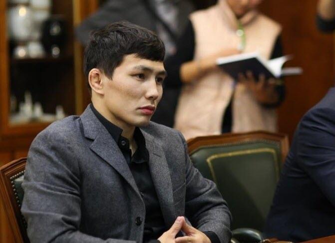 Политики о деле Виктора Лебедева
