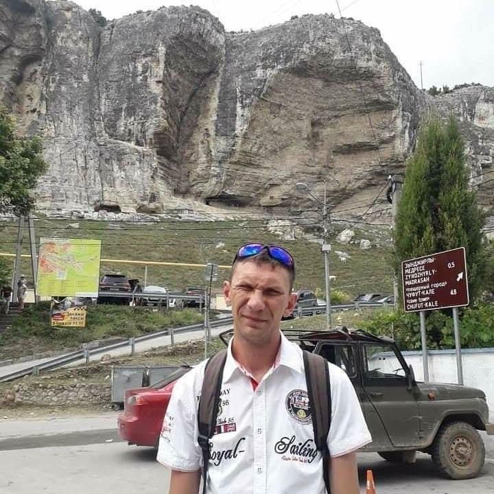 Roman, 34, Vatutine