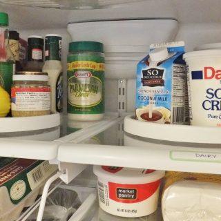Энергоэффективный холодильник