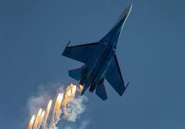 В Сургуте прошли показательные выступления российс...