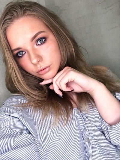 Мария Пименова