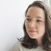 Фотография Вики Урсовой