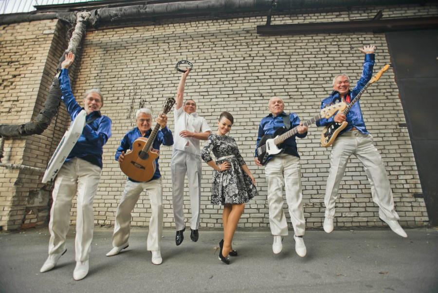 Слушать песни виа музыка в Красноярске