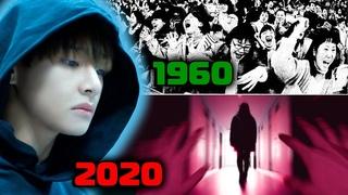 Как K-POP породил уродливый ФЕНОМЕН ФАНАТИЗМА. История САСЭН и ФАН-КУЛЬТУРЫ в Корее | AriTube