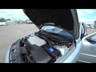 Почему люди выбирают Вольво. На примере Volvo S60 (обзор авто и цена Вольво с60)
