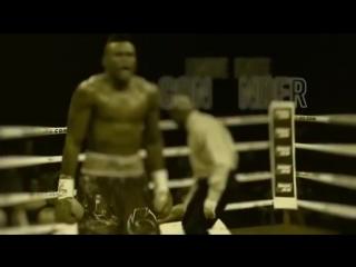 Промо видео вечера бокса в атлантик-сити от hbo.