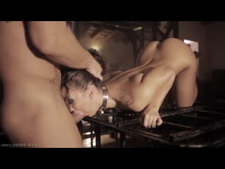 Susy Gala And an Experienced Fucker Nacho Vidal [BDSM, Domination, porno, Sex, milf anal}