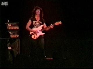 Ritchie Blackmore's Rainbow - Live In Yokohama 1995