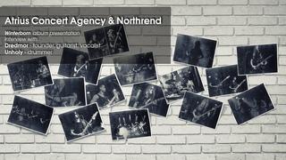 Atrius Concert Agency: Интервью с группой Northrend