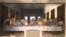 Леонардо да Винчи, Тайная вечеря
