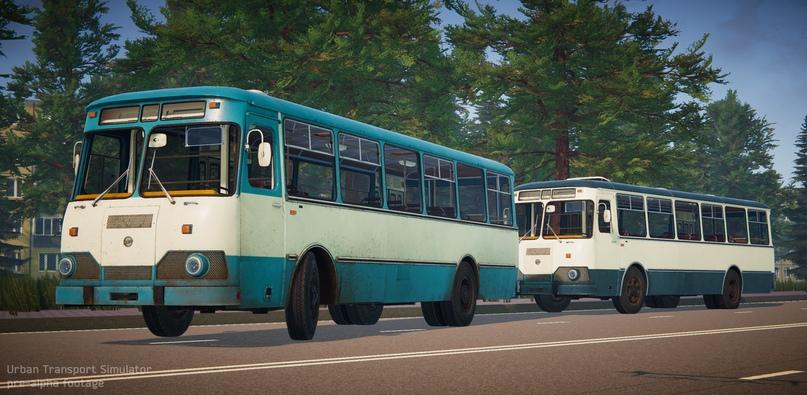 Urban Transport Simulator: ответы на ваши вопросы!, изображение №3