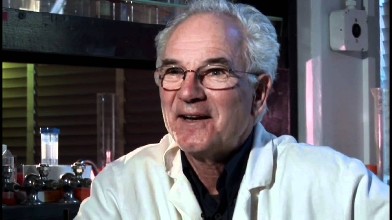 Dr Peter Duesberg, A Cautionary Tale!