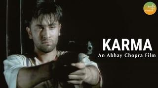Karma | Drama Short Film | Ranbir Kapoor | Sharat Saxena | Milind Joshi |  Sushovan Banerjee