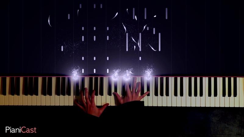 레온하트(Leonhart) - Lost Ark Soundtrack | 피아노 솔로 커버