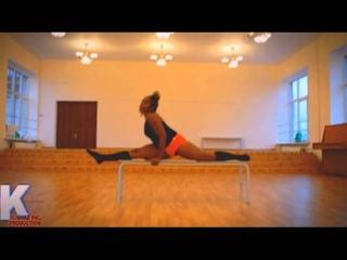 "STYLISH MOVES with Lena & Latonya (Aidonia - ""Jook Suh"") [Dancehall Sex Appeal]"
