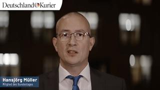 Infektionsschutzgesetz: Abschied vom Grundgesetz? I Hansjörg Müller