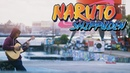BLUE BIRD - Naruto Shippuden Opening 3 (ナルト疾風伝) - Fingerstyle Guitar Cover