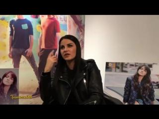 Maite Perroni Live de Pulzo  @MaiteOficial