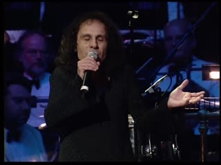 Deep Purple feat. Ronnie James Dio & Orchestra - Sitting in a Dream - Live 1999 (HQ)