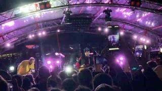 Noize MC - Фристайл про детей / Make Some Noize (Концерт на корабле, )