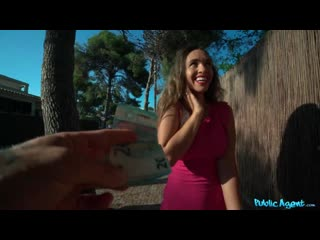 [PublicAgent, FakeHub] Briana Banderas [Больш сиськ big tits boobs огромн груд секс порн девочк Sex минет трах поп Киск Задниц ]