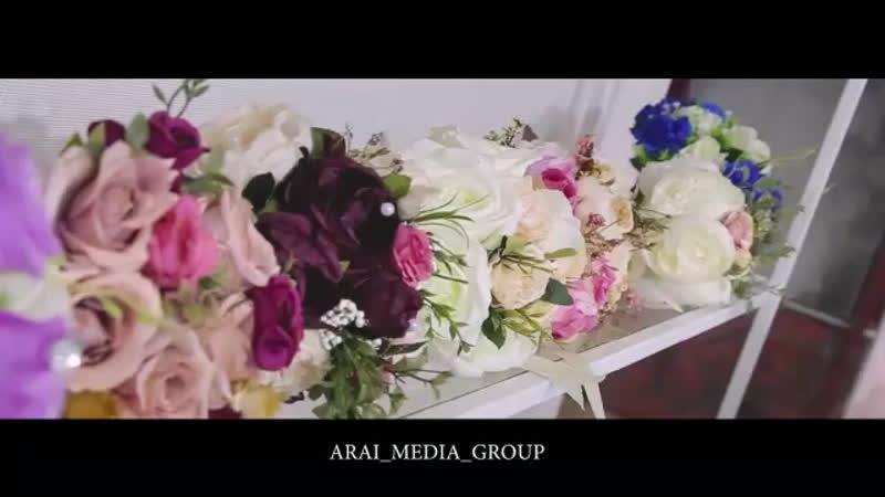 @arai media group той уйымдастыру орталыгы