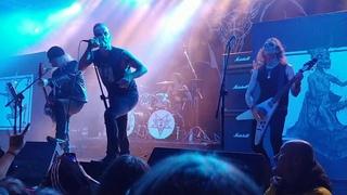 Triumph of Death feat. Nergal - Revelations of Doom (Live at Merry Christless, Progresja Music Zone, Warszawa, )