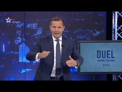 Noční vlci V Duelu u Jaromíra Soukupa 6 5 2019