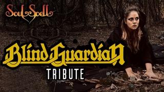 Soulspell   Valhalla (Blind Guardian Tribute)