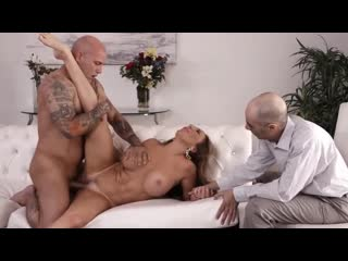 Make My Wife Cum / Залей Мою Жену Спермой (Holly Lace, Karma Rx, London River, Nathan Bronson, Richelle Ryan, Van Wylde)