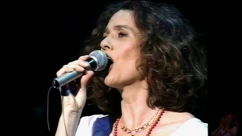 GIGLIOLA CINQUETTI - Un Giorno Dopo Laltro, Una Vita Che Scappa, Alle Porte Del Sole (Live in Tokyo 1993) ...