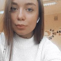 Кристина Парфенова
