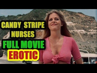 CANDY STRIPE NURSES FULL MOVIE | 18+ Adult Erotic Movie Hollywood | #Brazzers #pornhub #sexvideo