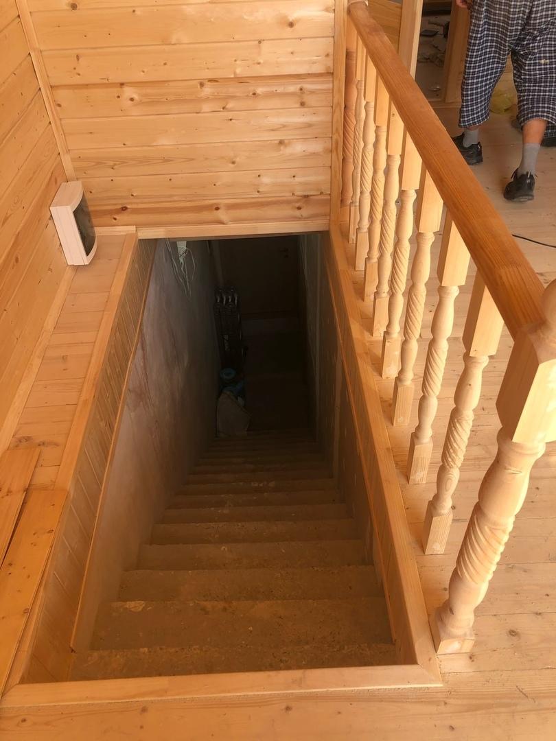 Барнхаус в Гурзуфе, изображение №7