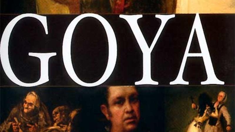 Бремя и страсть Гойя Last und leidenschaft Goya 2004