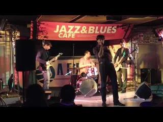 Лосины Маршала Потемкина Live @ Jazz & Blues Cafe