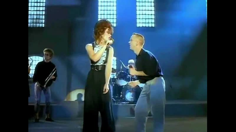 The Communards feat Sarah Jane Morris Don't Leave Me This Way 1986
