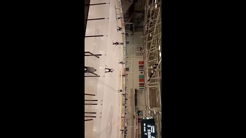 Иршат Ахметов - Live