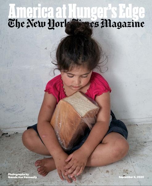 NYT Magazine - Sept 6 2020