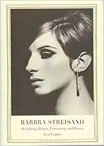 Barbra Streisand Redefining Beauty- Femininity- and Power