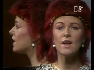 ABBA - One Of Us (MTV GREATEST HITS)