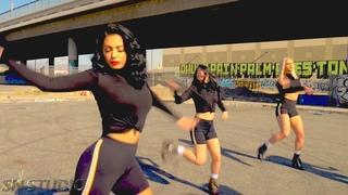 Eurodance Remix ♫ 2 Unlimited - The Real Thing (Remix SN Studio) Shuffle Dance video