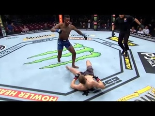 Best UFC Knockouts of 2021 (NEW)